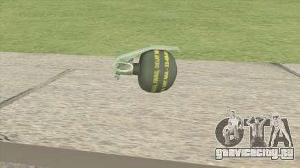 CS-GO Alpha HE Grenade для GTA San Andreas