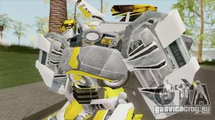 Longarm 2007 для GTA San Andreas