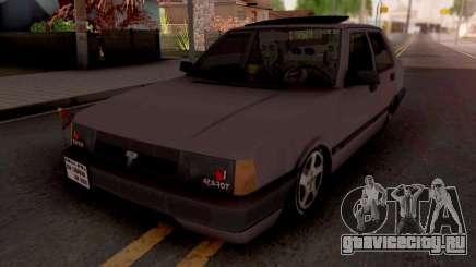 Tofas Sahin E Edition v2 для GTA San Andreas