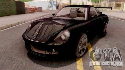 GTA V Pfister Comet для GTA San Andreas