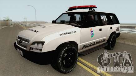 Chevrolet Blazer (Tatico CHAPECO) для GTA San Andreas