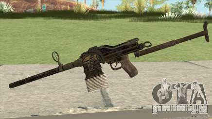 COD WW2 - MG-81 Machine Gun для GTA San Andreas