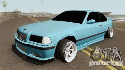 BMW M3 E36 MQ для GTA San Andreas