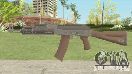 Military AK47 (Tom Clancy: The Division) для GTA San Andreas
