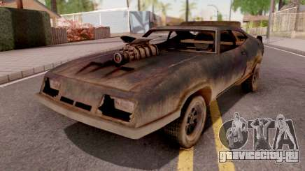 Ford Falcon 1973 Interceptor для GTA San Andreas