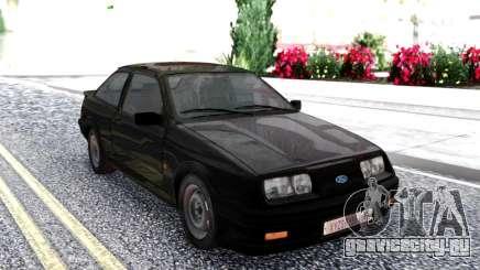 Ford Sierra 1984 для GTA San Andreas