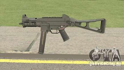 CS-GO Alpha UMP-45 для GTA San Andreas