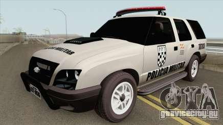Chevrolet Blazer 2011 (Tatico) для GTA San Andreas