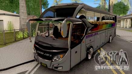 Laksana Legacy SR2 Arjuna XHD для GTA San Andreas