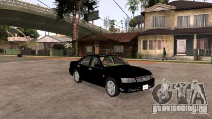 Honda Inspire 1997 Classic для GTA San Andreas