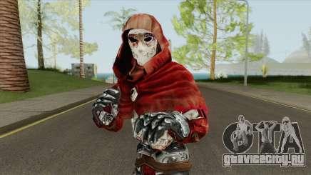 Jack Of Blades для GTA San Andreas