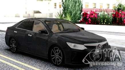 Toyota Camry 3.5 V55 для GTA San Andreas
