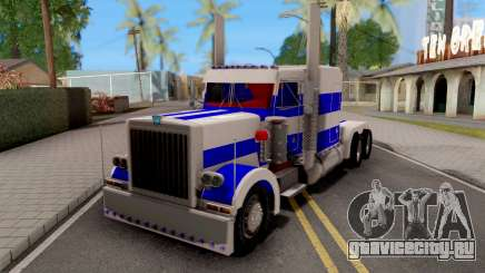 Transformers Ultra Magnus v1 для GTA San Andreas