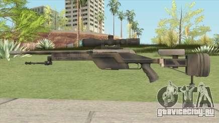 CS-GO Alpha SSG-08 для GTA San Andreas
