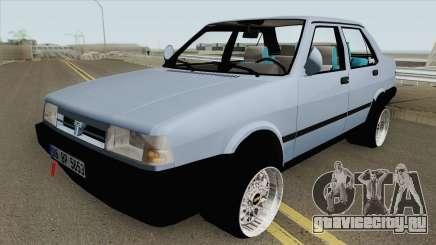Tofas Dogan S LQ для GTA San Andreas