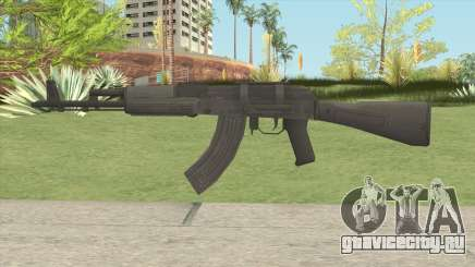 Warface AK-103 (Default V1) для GTA San Andreas
