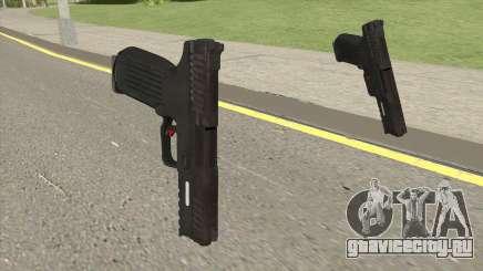 Call Of Duty MWR: Prokolot для GTA San Andreas