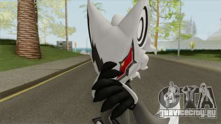 Infinite (Sonic Forces) для GTA San Andreas