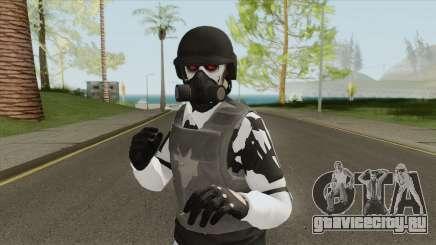 GTA Online Random Skin V1 (The Griefer Gang) для GTA San Andreas