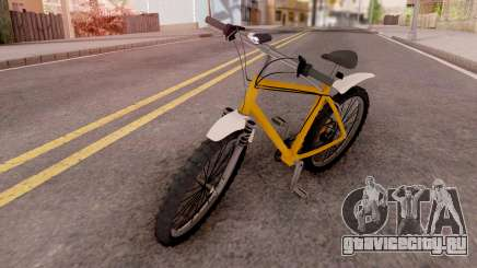 Smooth Criminal Mountain Bike v2 для GTA San Andreas