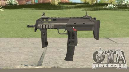 CS-GO Alpha MP7 для GTA San Andreas