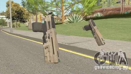 Call Of Duty Black Ops 4: KAP-45 для GTA San Andreas