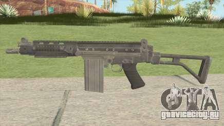 Tactical SA-58 (Tom Clancy: The Division) для GTA San Andreas