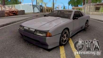 Annis Elegy для GTA San Andreas
