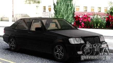 Mercedes-Benz S600 W140 Classic для GTA San Andreas