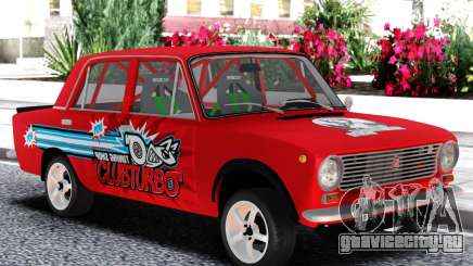VAZ 2101 Sport для GTA San Andreas