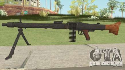 Day Of Infamy MG-42 для GTA San Andreas