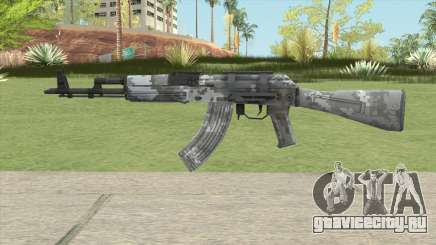 Warface AK-103 (Urban) для GTA San Andreas