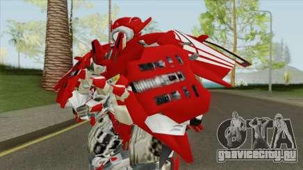 Swindle 2007 для GTA San Andreas