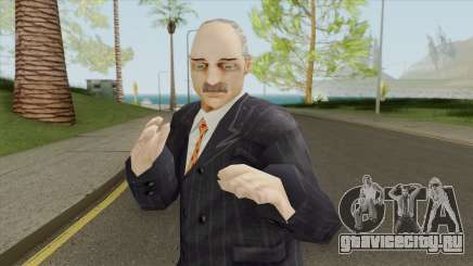 Salvatore Leone From LCS для GTA San Andreas