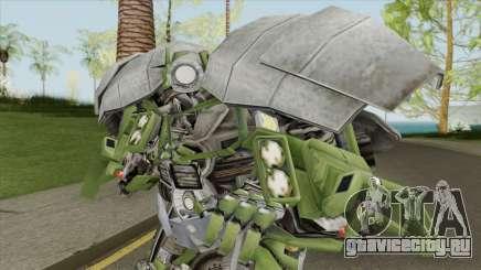Mixmaster 2007 для GTA San Andreas