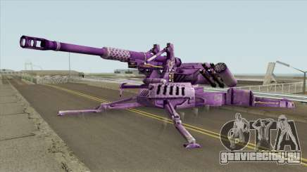 Shockwave Vehicle (Transformers The Game) для GTA San Andreas