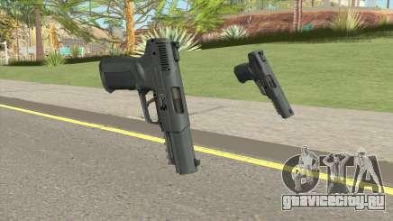 CS-GO Alpha FN Five-Seven для GTA San Andreas
