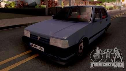 Tofas Dogan SLX 1998 для GTA San Andreas