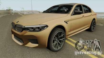 BMW M5 F90 2019 для GTA San Andreas