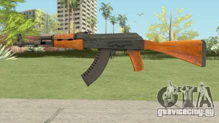 CS-GO Alpha AKM для GTA San Andreas