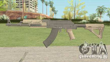 Black Market AK74 (Tom Clancy: The Division) для GTA San Andreas
