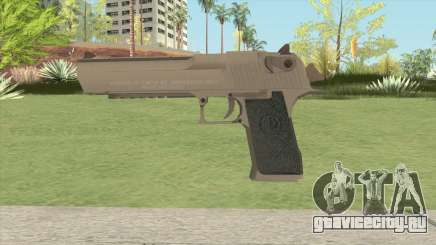 CS-GO Alpha Desert Eagle для GTA San Andreas
