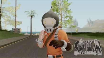Splode для GTA San Andreas