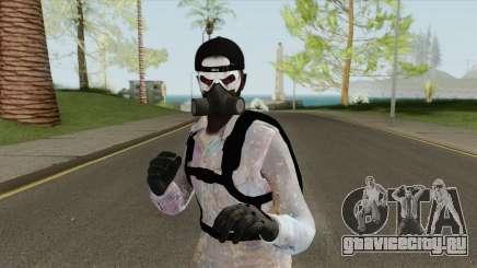 Random Skin GTA V для GTA San Andreas