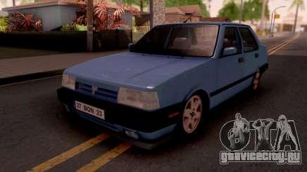 Tofas Dogan SLX 1.6 для GTA San Andreas