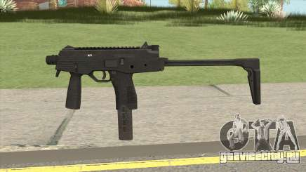 CS-GO Alpha MP9 для GTA San Andreas