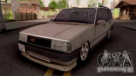 Tofas Kartal SLX 1.6 для GTA San Andreas