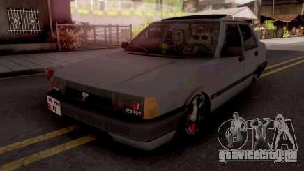 Tofas Sahin E Edition для GTA San Andreas