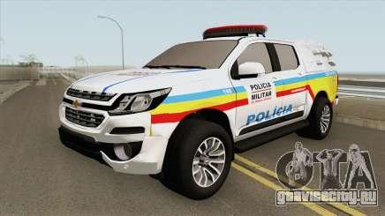 Chevrolet S-10 (PMMG) для GTA San Andreas