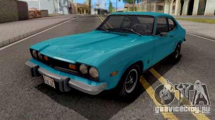 Mercury Capri 2600 1973 HQLM для GTA San Andreas